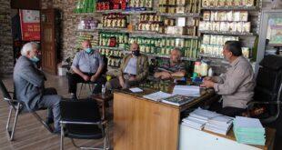 جولة ميدانية في اسواق الموصل /تجار الجملة