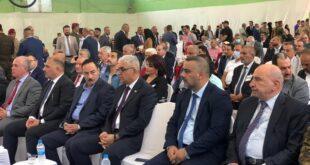 معرض صنع في العراق الأول في نينوى 2021